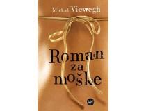 VIEWEGH MICHAL-ROMAN ZA MOŠKE žepna izdaja