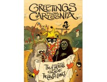GREETINGS FROM CARTOONIA