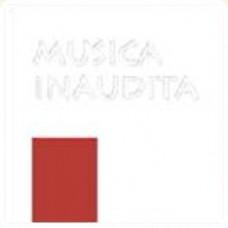 CARMINA SLOVENICA-MUSICA INAUDITA