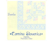 CARMINA SLOVENICA-DRUMLCA: SLOVENSKA ZBOROVSKA STVARITEV I