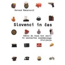 MAKAROVIČ, GORAZD-SLOVENCI IN ČAS, KRT 94