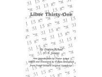 LIBER THIRTY ONE
