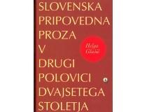 SLOVENSKA PRIPOVEDNA PROZA V DRUGI POLOVICI DVAJSETEGA STOLETJA