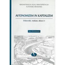 KERMAUANER TARAS-AVTONOMIZEM IN KAPITALIZEM