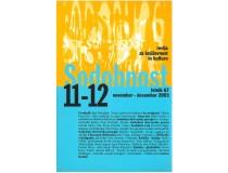 SODOBNOST 11-12, 2003