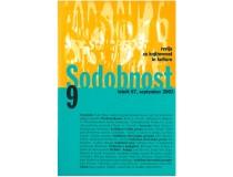 SODOBNOST 9, 2003