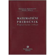 BRONŠTEJN I. N.-MATEMATIČNI PRIROČNIK