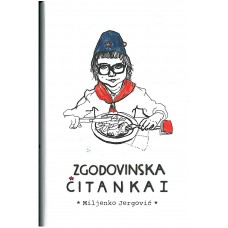 JERGOVIĆ MILJENKO-ZGODOVINSKA ČITANKA 1
