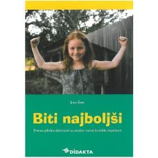 ZURC JOŽA-BITI NAJBOLJŠI Pomen gibalne aktivnosti za otrokov razvoj in šolsko uspešnost