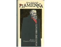 PLAMENICA-ROMAN O PRIMOŽU TRUBARJU
