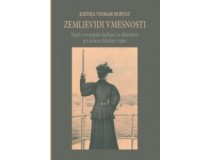 ZEMLJEVIDI VMESNOSTI Eseji o evropski kulturi in identiteti po koncu hladne vojne