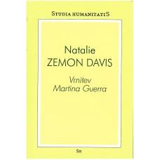 ZEMON DAVIS NATALIE-VRNITEV MARTINA GUERRA