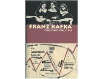 KAFKA FRANZ-DNEVNIK 1912-1914