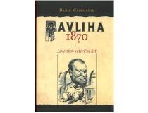 PAVLIHA 1870 Levstikov satirični list