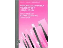 SODOBNA SLOVENSKA KNJIŽEVNOST (1980 - 2010)
