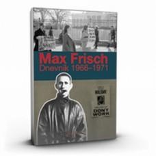 FRISCH MAX-DNEVNIK 1966-1971