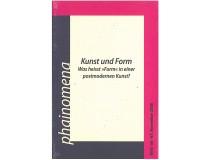 PHAINOMENA 66-67 KUNST UND FORM