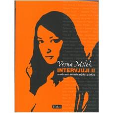 MILEK VESNA-INTERVJUJI II Mednarodni ustvarjalci podob