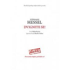 STEPHANE HESSEL-DVIGNITE SE! Žepna izdaja
