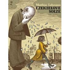LEHMANN MATTHIAS-EZEKIELOVE SOLZE