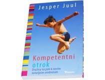 JUUL JESPER-KOMPETENTNI OTROK