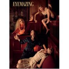 Revija za sodobno fotografijo-EYEMAZING 3-2010